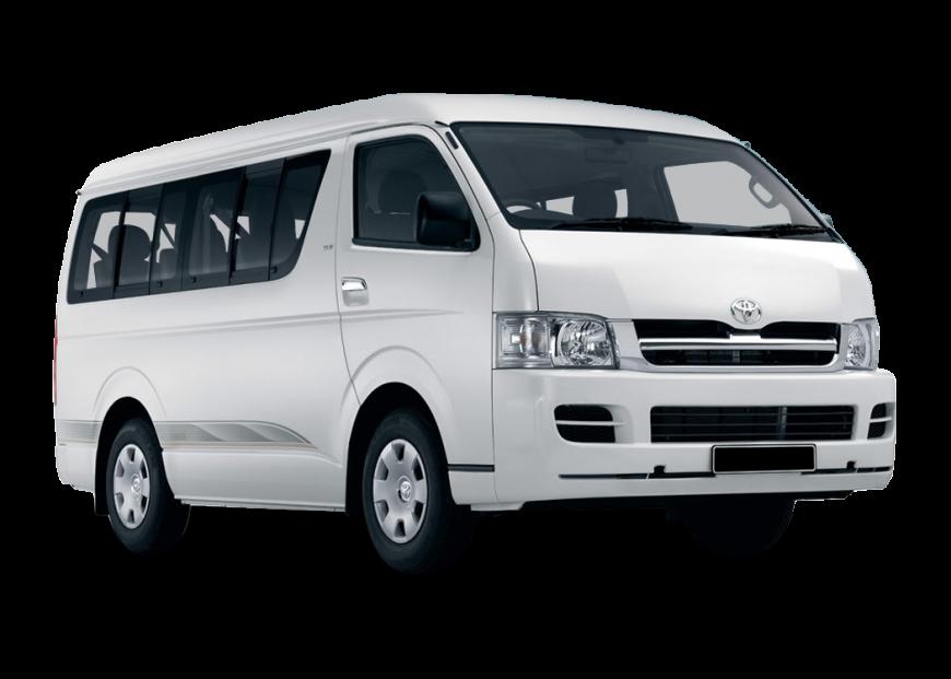 Van Toyota